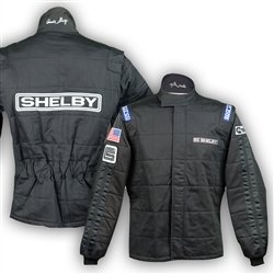 Sparco Black Racing Jacket