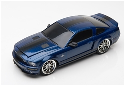 1:18 Shelby GT500 Super Snake Remote Control Car