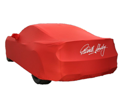2005-2020 Shelby Car Cover (Indoor Car Cover)