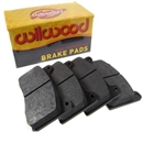 Wilwood Brake Pads (SERVICE REPLACEMENT)