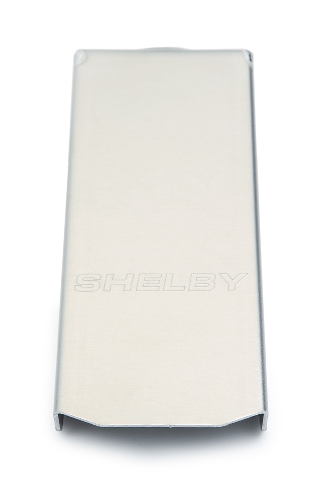 27852 74228 3 shelby high performance fuse box cover