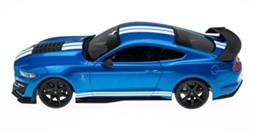 2020 Ford Shelby Blue GT500