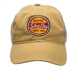Shelby Racing Whiskey Hat