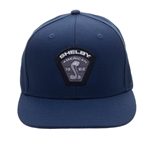 Shelby American 1962 Navy Hat
