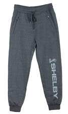 Shelby Charcoal Jogger Pants