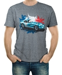 Daytona Coupe Grey Tee