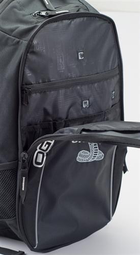 Super Snake Ogio Laptop Backpack