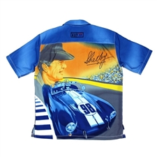 Carroll Shelby Licensing - Limited Edition Shelby Cobra 427 S/C Shirt