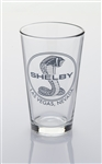 Super Snake Las Vegas Pint Glass