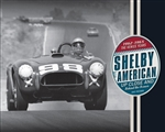 Shelby American Up Close and Behind the Scenes Book