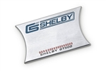 Shelby GT500 Dash Plaque  (07-09)