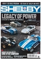 2016 Shelby Annual Magazine