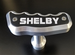 "2015-19 Shelby ""T"" Handle Shifter (Automatic)"