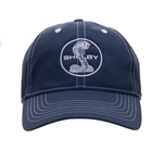 Super Snake Navy Hat