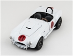 1:18 1965 Shelby Cobra with Racing Graphics #11 (Elvis) Diecast