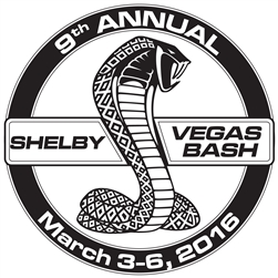 2016 Shelby Bash Tickets