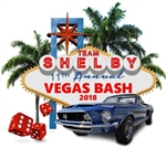 2018 Shelby Bash Tickets