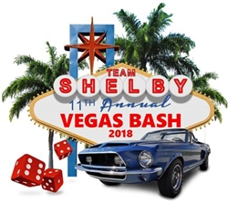 2018 Shelby Bash Tickets - SOLD OUT