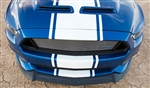 50th Anniversary Super Snake Front Splitter