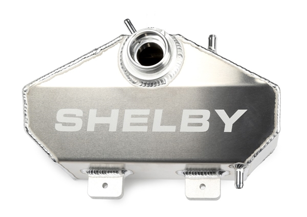 2015-2018 Shelby Coolant Reservoir Tank