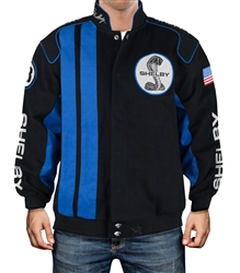 Shelby Race Jacket