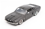 1:24 1967 Ford Shelby Mustang GT Diecast