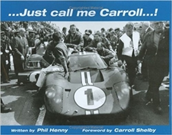 """Just Call Me Carroll"" Book"