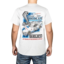 Chase Briscoe Shelby Race T-Shirt