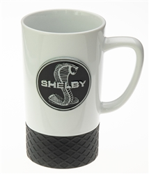 15 oz Shelby Emblem Coffee Mug