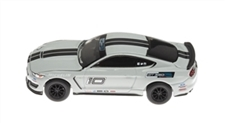1:64 2016 Grey Ford Shelby GT350 Diecast