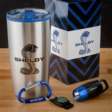 Shelby 3-Pieces Safety Gift Set