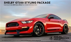 Shelby GT350 Styling Package