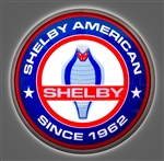 Shelby American Light Box