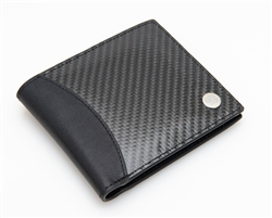 Carbon Fiber Security Wallet