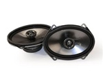 Kicker Audio 6x8 Speakers (2005-2014)