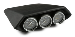 Shelby American Gauge Pod Set (2007-2009)