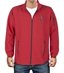 Shelby Lightweight Red Jacket