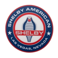 Shelby American Cobra Magnet