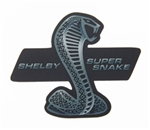 Shelby Super Snake Magnet