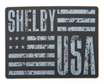Shelby USA Magnet