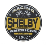 Shelby American Racing Magnet