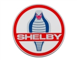 Shelby Cobra Car Magnet
