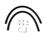 2005-2020 Universal Hose Install Kit For Oil Separators