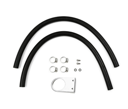 Universal Hose Install Kit For Oil Separators (2005-2018)