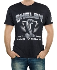 Shelby 1962 Metal T-Shirt