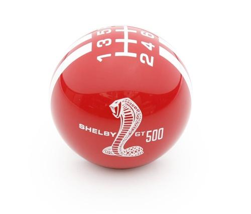Shelby Gt500 Shift Knob