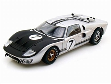 1: 18 Ford GT40 1966 LeMans #7