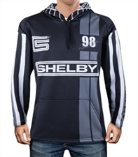 Shelby Sublimated Hoody