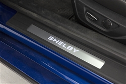Shelby Sill Plates (2015-2017)