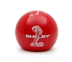2015-2018 Shelby Shift Knob